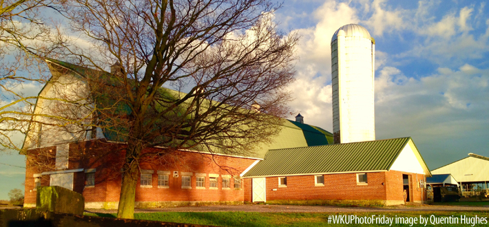 #WKUPhotoFriday image by Quentin Hughes