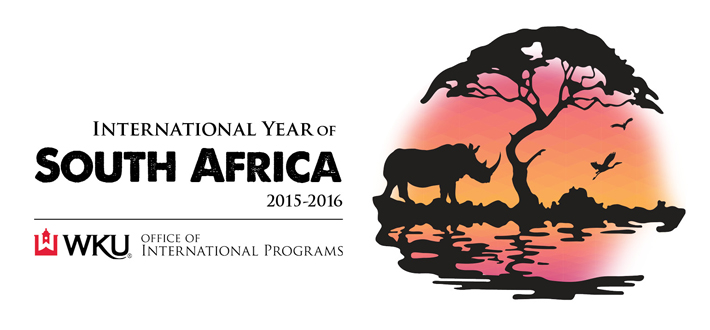 WKU celebrates the International Year Of South Africa during the 2015-2016 school year. Watch the preview video to learn more.