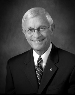 Gen. E. Daniel Cherry