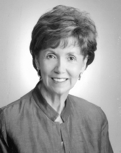 Mrs. Carol Wedge