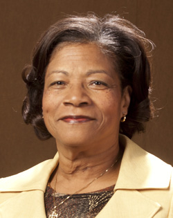 Ms. Cynthia Harris