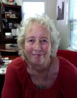 Dr. Jane Olmsted