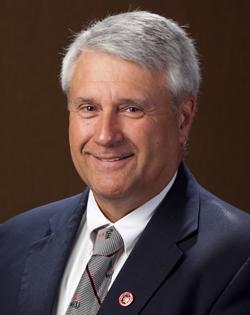 Blaine Ferrell, Ph.D. Louisiana State University