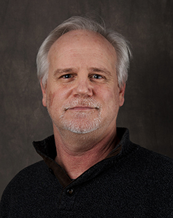 Doug McElroy, Ph.D. University of Maine