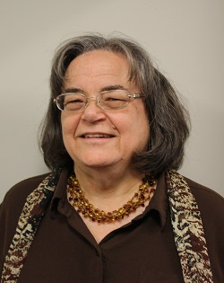 Cathleen Webb, PhD