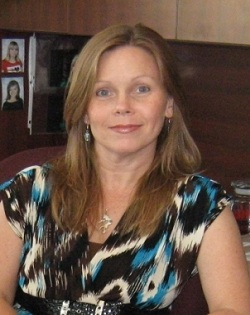 Renee Purdy