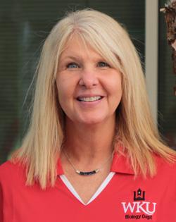 Kerrie McDaniel, Ph.D. Southern Illinois University