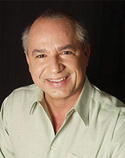 Luis Hernandez, MA