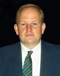 J. Christopher Watkins, MA, MBA