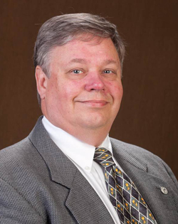 Ken Crawford, PhD
