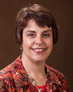 Jill Blythe (