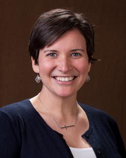 Tori Henninger