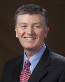 Ron Wilson (