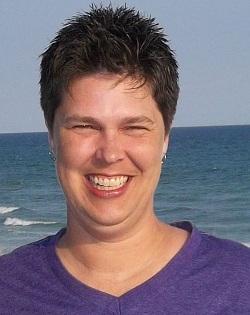 Dr. Kristi Branham