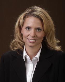 Caroline Alexander Hudson, M.S., CCC-SLP