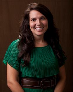 Leigh Anne Roden, Ed.D., CCC-SLP