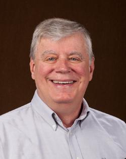 Jack E. McMahon