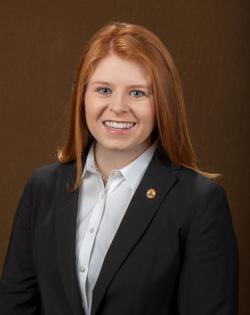 McKenzie Wilson
