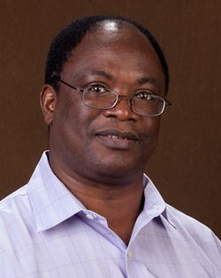 Rostern Tembo, Ph.D. Bowling Green State University