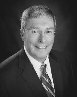Mr. R. Harvey Johnston, III