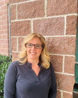 Michelle Elkins, MS, CCC-SLP