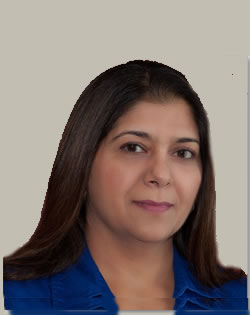Dr. Simran Banga, Ph.D. Purdue University