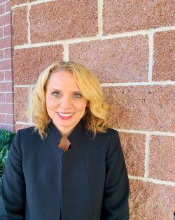 Caroline Alexander Hudson, MS, CCC-SLP