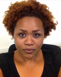 Dr. Cheryl Hopson