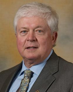 Mr. Frederick A. Higdon
