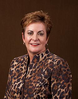 Ms. Julie Harris Hinson