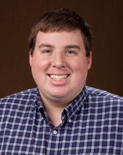 Ryan McKenna, BA