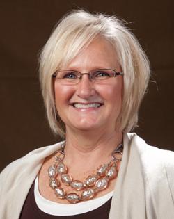 Kathy McGill