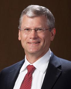 Fred DeGraves, Ph.D