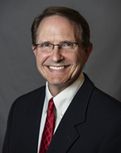 Rodney King, Ph.D