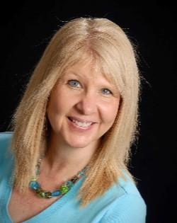 Kerrie McDaniel, Ph.D