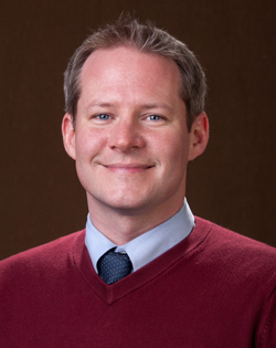 Jeremy Maddox, Ph.D