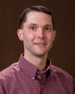 Kevin Williams, Ph.D