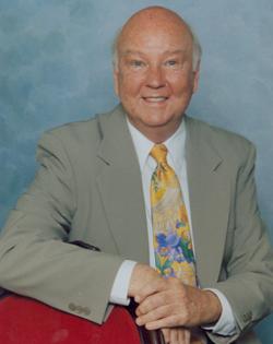 Gregory Colson