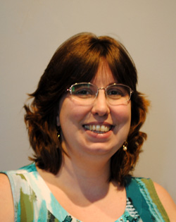 Tiffany Isselhardt