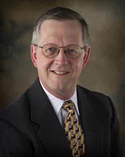 Dr. John Stroube