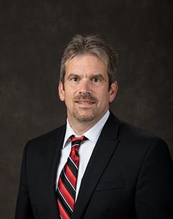 Dr. Shane Spiller