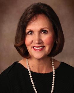 Ms. Doris Thomas