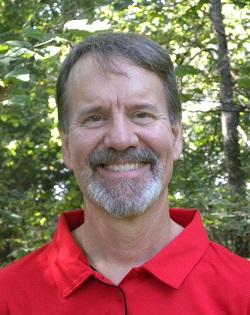 Bruce Schulte, Ph.D. SUNY-ESF