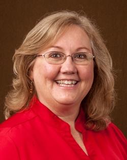 Cheryl Davis, Ph.D. Wake Forest University
