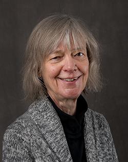 Sigrid Jacobshagen, Ph.D. Free University of Berlin