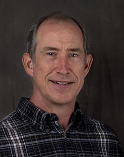 Philip Lienesch, Ph.D. University of Oklahoma