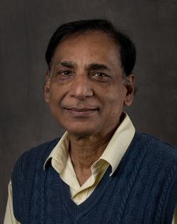 Nilesh Sharma, Ph.D. University of Bihar