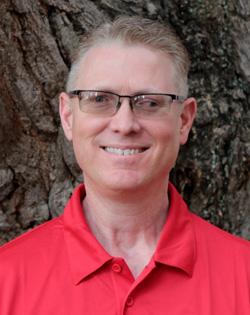 Michael Smith, Ph.D. University of Texas