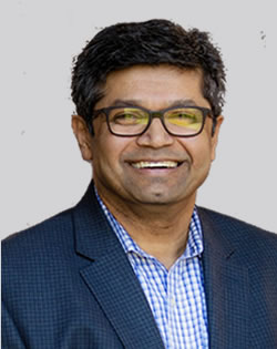 Ajay Srivastava, Ph.D. University of Alberta