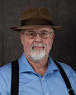 Michael Stokes, Ph.D. University of Kansas